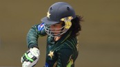 Pakistan win series opener after Maroof 92