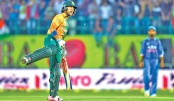 Classy Proteas stun Indians in first T20
