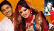 Cricketer Shahadat Hossain's wife held in city