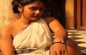 I have bled for Srijit's dream project, Rajkahini: Saayoni Ghosh