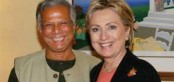 Emails show Hillary's deep involvement in Grameen investigation