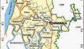 Cox's Bazar road crash kills 2 army men