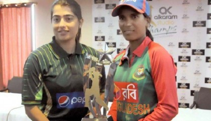 BCB warns Bangladesh Women's Team against speaking Urdu