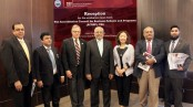ACBSP team from USA visit NSU