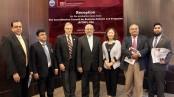 ACBSP team from USA visit NSU
