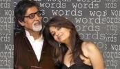 Amitabh Bachchan will forever be iconic: Aishwarya