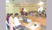 Training in agro-food processing SMEs starts in Natore