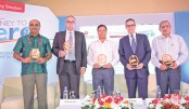 'Dhaka can play strong role in improving sanitation system'