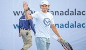 Nadal says he'll fight his way back to top
