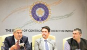 Shashank Manohar elected new BCCI chief