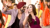 Akshay, Amy Jackson starrer 'Singh is Bliing' earns Rs.54.44cr in 3 days