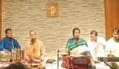 Bannya, Ranjit enthral IGCC audience