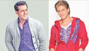 SRK is more than welcome to promote Dilwale: Salman Khan
