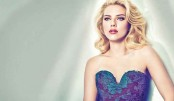 The biggest joy that I have is looking at my daughter: Scarlett Johansson