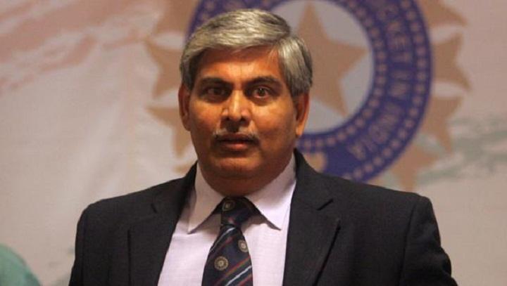 Shashank Manohar elected Indian cricket boss