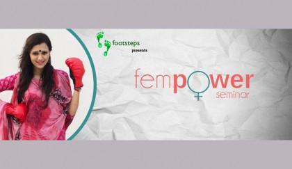 'Fempower' seminar stresses women empowerment