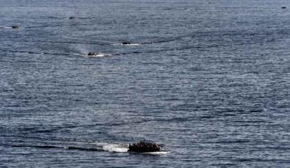 Turkey, EU agree to migrant action plan