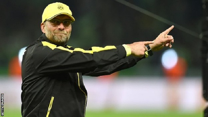 Jurgen Klopp: Liverpool hope to appoint new boss by Friday