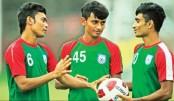 AFC U-19 Champs: Uzbekistan emerge group champion