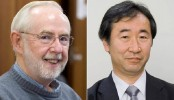 Kajita and McDonald win Nobel physics prize for work on neutrinos