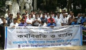 Indefinite work abstention from Nov 1 if demands not met