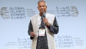 Yunus joins Global Islamic Economy Summit in Dubai