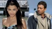 Irrfan Khan: Aishwarya Rai Bachchan is the most beautiful actress I've worked with