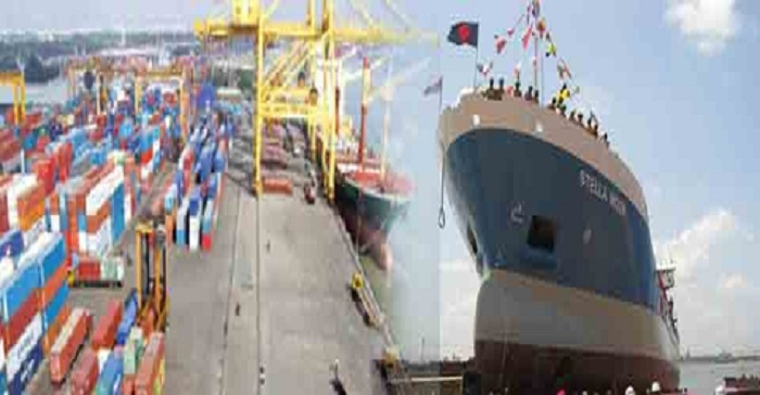 Shipping Ministry asked to overhaul its old laws