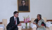 German assures Bangladesh of its continued support