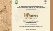Asian journos to discuss media in Delhi Thursday