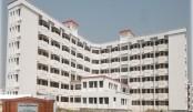 Bangabandhu Sheikh Mujibur Rahman Hall inaugurated