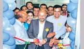 NESTLÉ opens breastfeeding room at a clinic at Savar