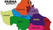 Pabna road crash kills 2