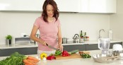 Essential healthy cooking tips