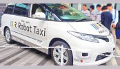 <p>Japan is all set to introduce robot taxis next year</p>