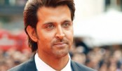 Hrithik Roshan to champion World's Largest Lesson