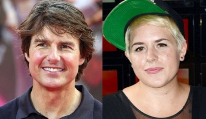 Tom Cruise Wasn't Invited to Daughter's Secret Wedding