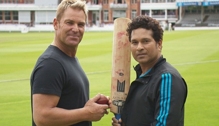Warne, Tendulkar to lead star-studded cricket tour of US
