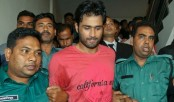 Court grants 3-day remand for cricketer Shahadat