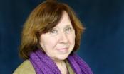 Svetlana Alexievich wins Nobel prize in literature