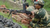 Bangladeshi youth shot dead in BSF firing