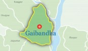 Gaibandha road crash kills 2
