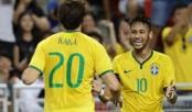 Neymar will break my record anyway: Kaka