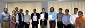 IUB signs MoU with Top-up IT