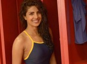 Priyanka Chopra more exotic in TV show Quantico (With Video)
