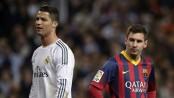 Ronaldo not team player like Messi: Cruyff