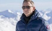 Daniel Craig: I'd slash my wrists than play James Bond again
