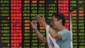 China stocks surge on reopen but Asian rally fades