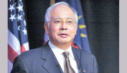 Malaysian sultans join chorus of concern over PM graft scandal