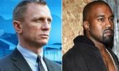 It's fine if Kanye West plays James Bond: Daniel Craig